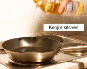 ケンジキッチン