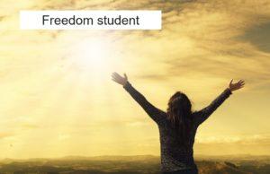 自由な浪人生