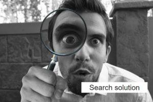 解決策を探せ